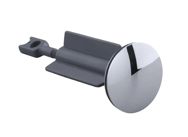 kohler sterling gp1037021 cp pop up stopper with plastic stem for kohler chrome