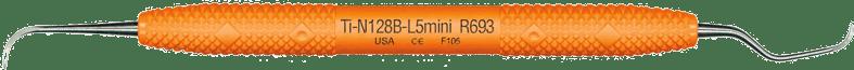 Ti-N128B-L5Mini R693 Wingrove Implant Instrument from PDT