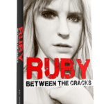 Ruby Between the Cracks Wins In the Margins Book Award