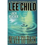 Excerpt from Never Go Back