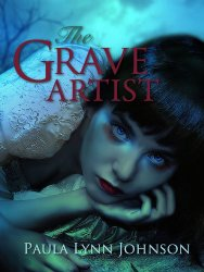 """Cover question and Teaser from """"The Grave Artist"""" #teasertuesday"""