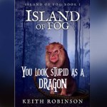 Excerpt from Island of Fog #teasertuesday #books