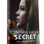 New Release! Cynthia has a Secret