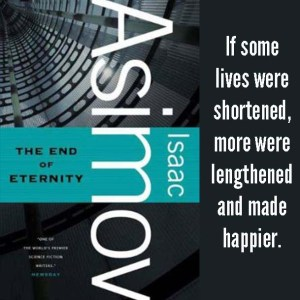 Excerpt from The End of Eternity