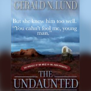 Excerpt from The Undaunted