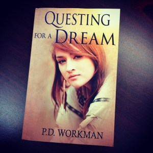 Launch Day: Questing for a Dream