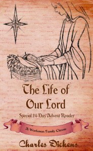 kindle cover life of our lord2