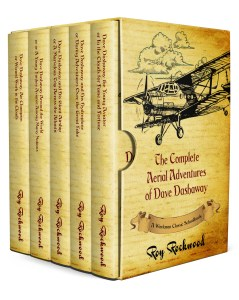 complete set kindle