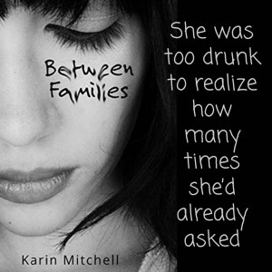 Excerpt from Between Families