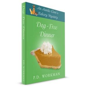 Dog-Free Dinner