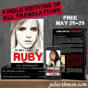 insta translation sale