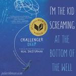 Excerpt from Challenger Deep