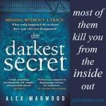 Excerpt from The Darkest Secret