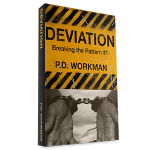 Deviation, Breaking the Pattern now on Smashwords!