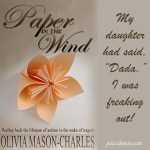 Excerpt from Papers in the Wind