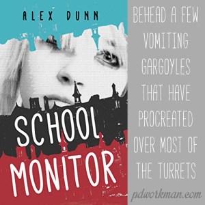 Excerpt from School Monitor
