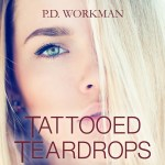 Tattooed Teardrops now available in audiobook! Act now to get a free copy