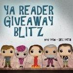 YA Reader Giveaway Blitz!