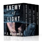 Enemy of Light a great deal for suspense fans!