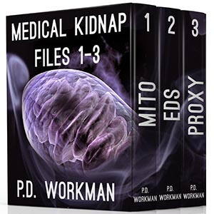 Medical Kidnap Files 1-3
