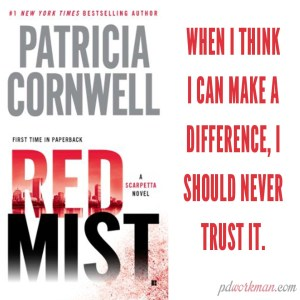 Excerpt from Red Mist