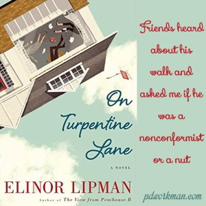Excerpt from On Turpentine Lane