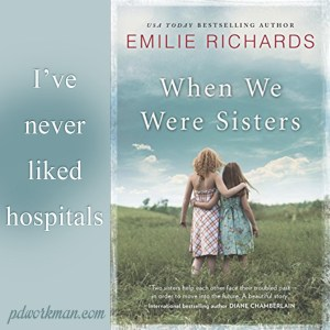 Excerpt from When We Were Sisters
