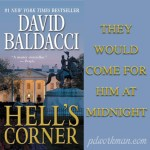 Excerpt from Hell's Corner