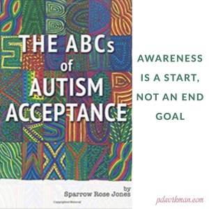 Happy Autistic Pride Day