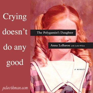 Excerpt from The Polygamist's Daughter