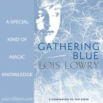 Excerpt from Gathering Blue