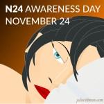 N24 Awareness Day