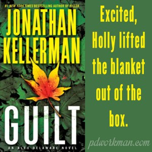 Excerpt from Guilt by Jonathan Kellerman