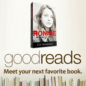Goodreads Giveaway for Ronnie
