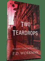 Two Teardrops