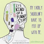 Excerpt from It's Kind of a Funny Story