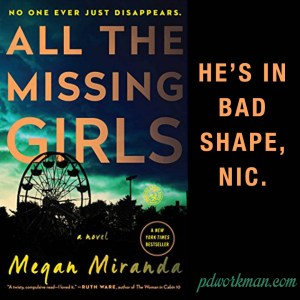 Excerpt from All the Missing Girls