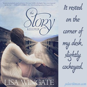 Excerpt from The Story Keeper