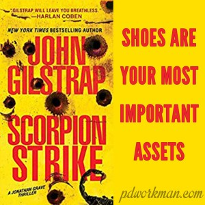 Excerpt from Scorpion Strike