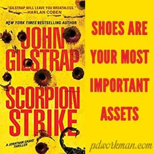 Excerpt from Scorpion Strike