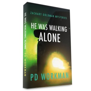 Release of He Was Walking Alone