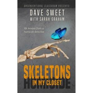 Crime Fighter: Detective David Sweet