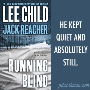 Excerpt from Running Blind