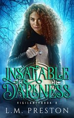 Insatiable Darkness