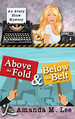 Above the Fold and Below the Belt