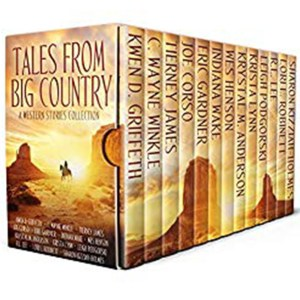 Tales from Big Country