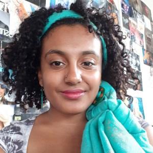 Interview with Zarina Macha