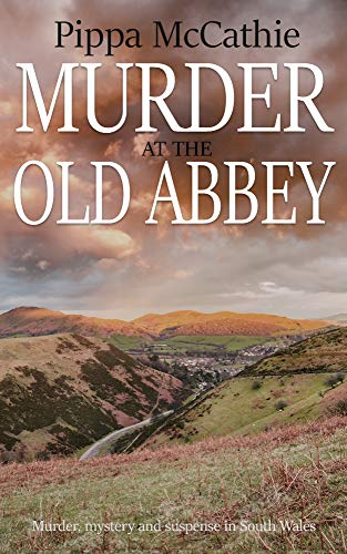 Murder at the Old Abbey