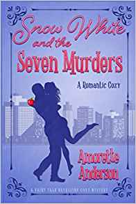 Snow White and the Seven Murders