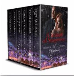 A Season of Suspense: A Chandler County Christmas Box Set